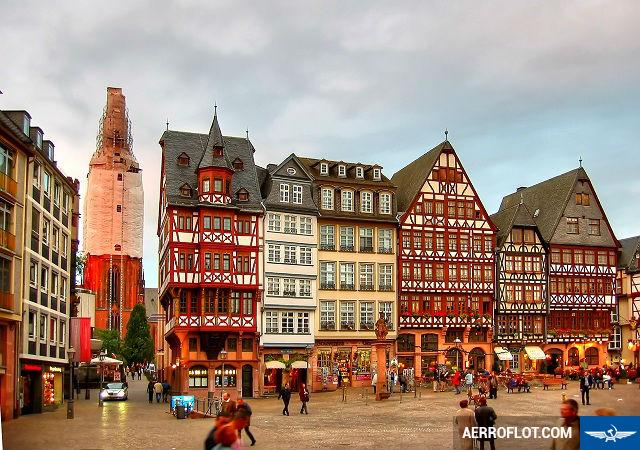 ve may bay di frankfurt
