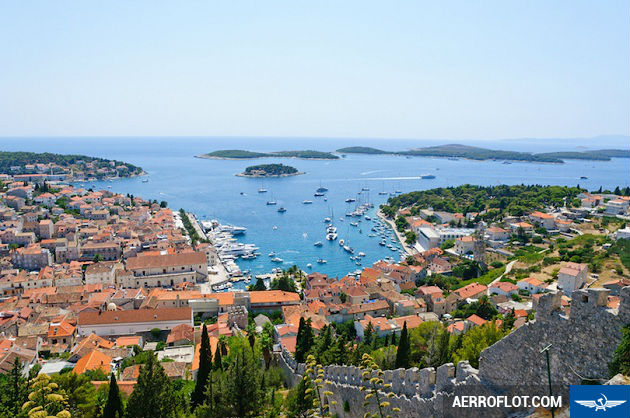 ve may bay gia re di croatia