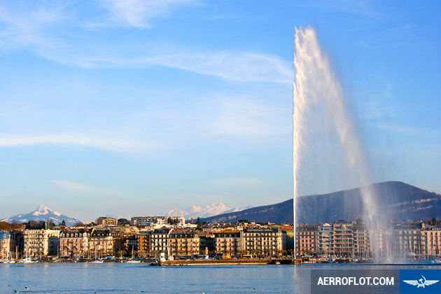 ve may bay di geneva gia re