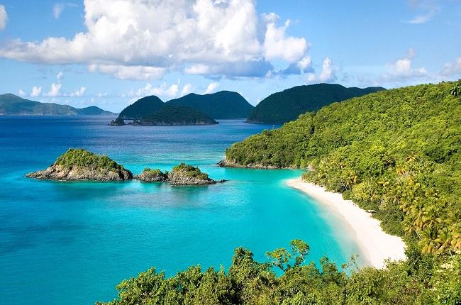 Trải nghiệm thú vị khi đi du lịch Côn Đảo