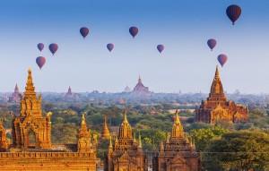 Hướng dẫn thủ tục xin visa đi Myanmar du lịch