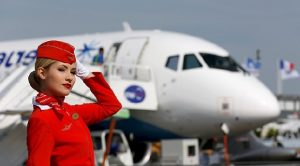 Aeroflot giành được hai giải thưởng Innovation Time Awards