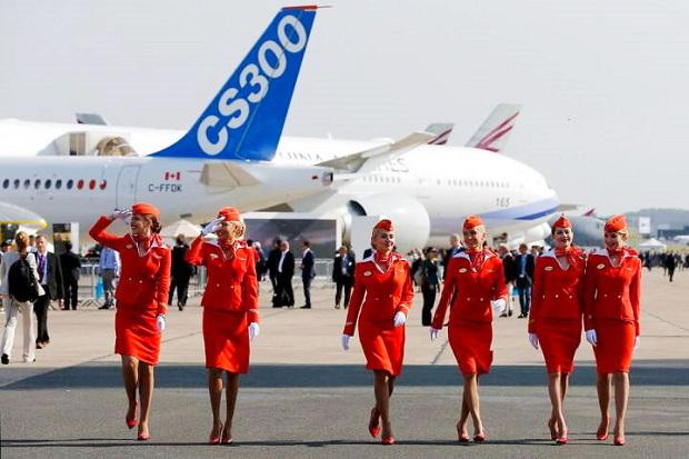 mua vé máy bay khuyến mãi aeroflot