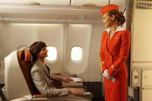 Mách bạn bí quyết săn vé rẻ Aeroflot