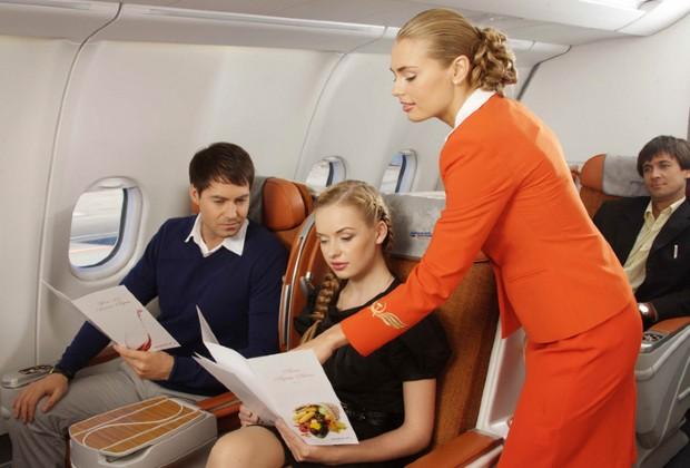 Số điện thoại tổng đài vé máy bay Aeroflot