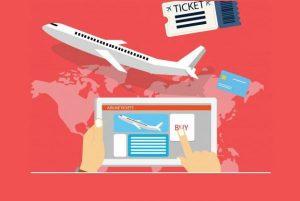 Cách săn vé máy bay giá rẻ chi tiết nhất