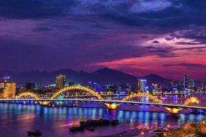 Giá vé máy bay khứ hồi Sài Gòn Đà Nẵng