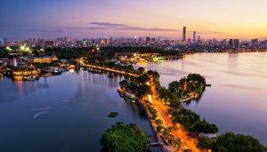 Vé máy bay từ TPHCM đi Hà Nội bao nhiêu?