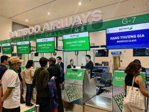 Vé máy bay Bamboo đi Buôn Ma Thuột chỉ từ 299k