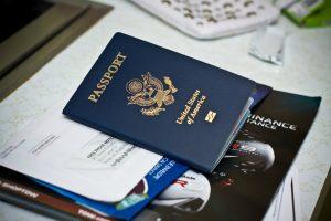 Đơn xin thị thực công tác Hoa Kỳ
