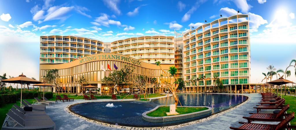 Chọn khách sạn Mường Thanh Phú Quốc khi du lịch Đảo Ngọc