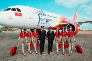 Tại sao nên đặt vé máy bay Tết Vietjet?