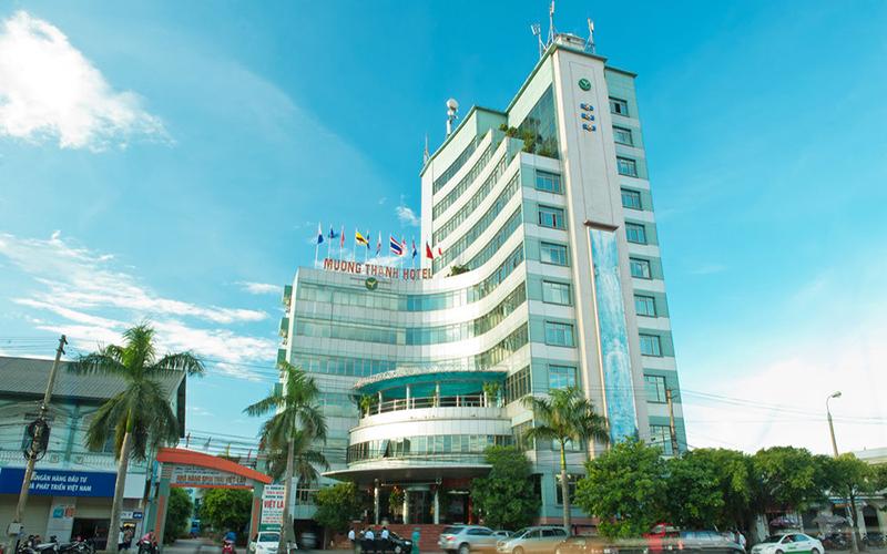 Một số tiện ích tuyệt vời tại Mường Thanh Vinh Hotel Nghệ An