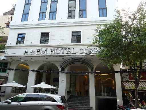 Có gì đặc biệt tại Khách Sạn A&em Signature Sài Gòn?