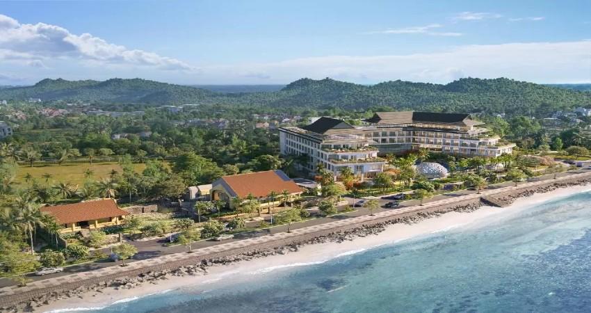 Có gì đặc biệt bên trong khách sạn The Secret Côn Đảo