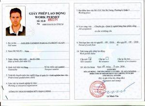 Những khó khăn nào khi xin work permit cho người nước ngoài ở Việt Nam