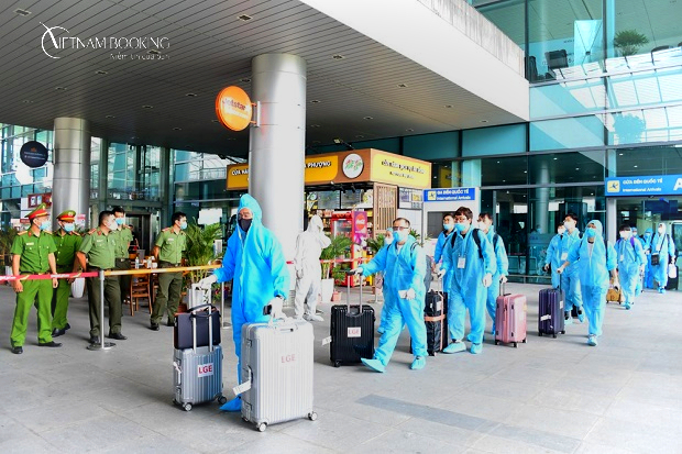Dịch vụ làm công văn nhập cảnh Việt Nam cho người nước ngoài | Nhập cảnh hàng tháng