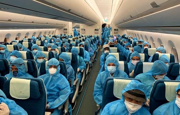 Vé máy bay từ Áo về Việt Nam | Lịch bay mới nhất