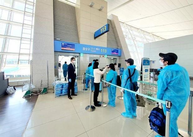 Vé máy bay từ Síp về Việt Nam mới nhất