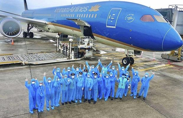 Vé máy bay từ Brunei về Việt Nam | Chuyến bay tháng 7 - Giá tốt