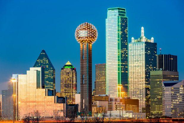 Vé máy bay từ TP Hồ Chí Minh đi Dallas giá rẻ