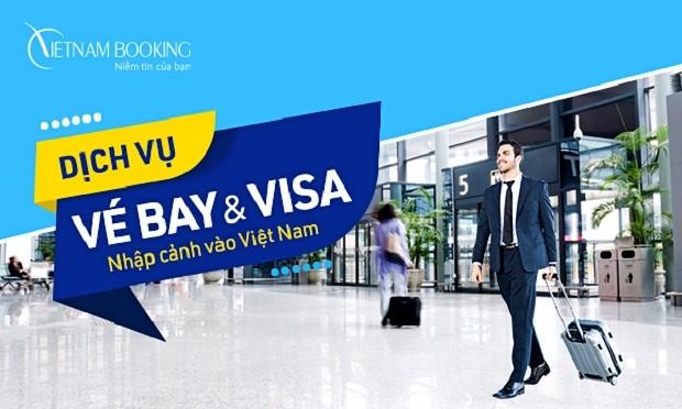 vé máy bay từ Estonia về Việt Nam 2021